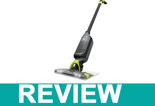 Shark Vacmop Reviews