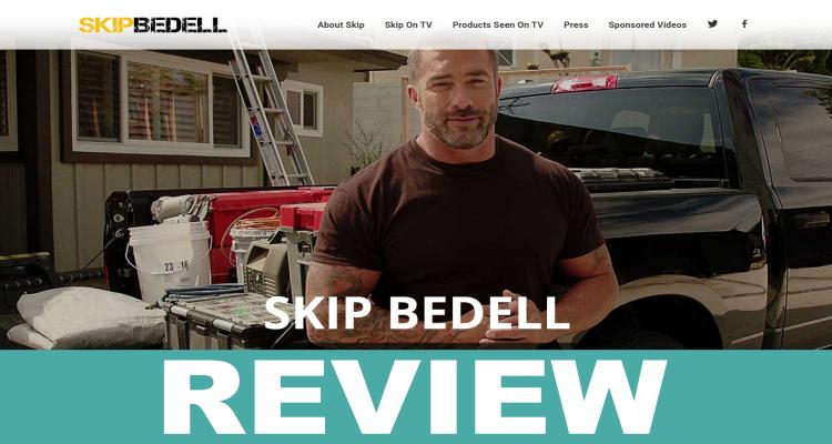 Skip Bedell. com