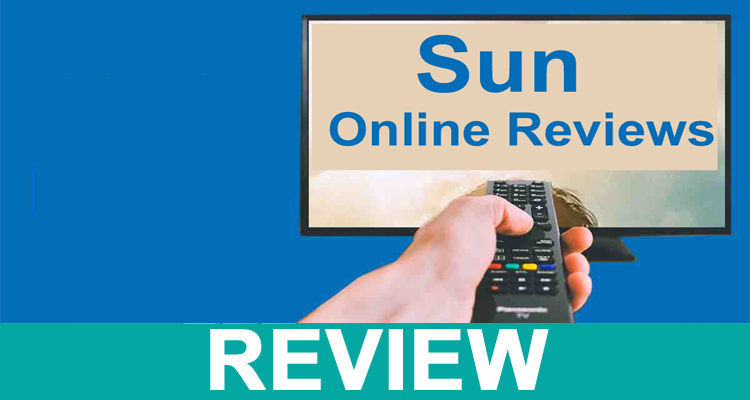 Sun Online Reviews