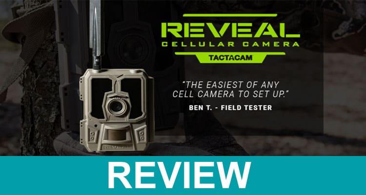 Tactacam Reveal Reviews 2020