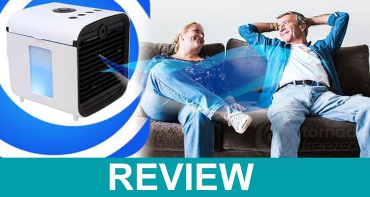 Tornado Freeze Air Conditioner Reviews 2020