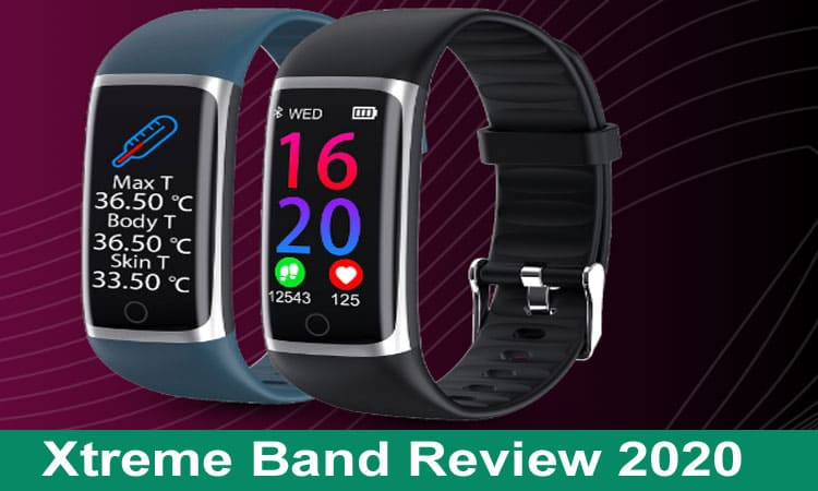 Xtreme Band Review 2020