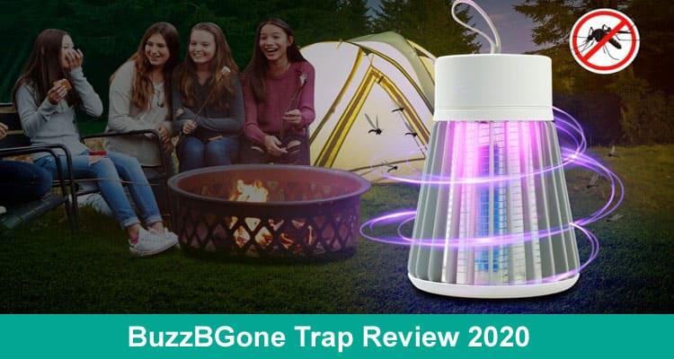 Buzzbgone Trap Reviews 2020 Dodbuzz