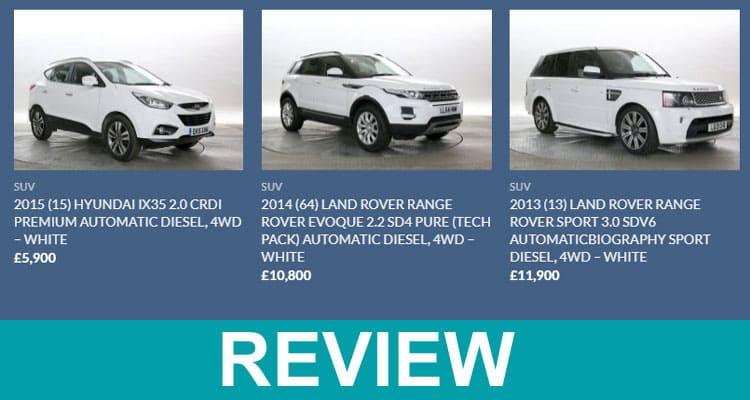 Car Dealerships LTD Reviews 2020