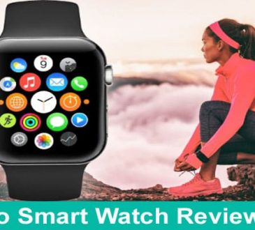 Cardieo Smart Watch Reviews 2020