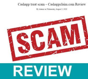 Cashapp Treat com Reviews 2020