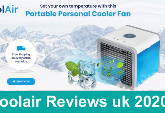 Coolair Reviews uk 2020