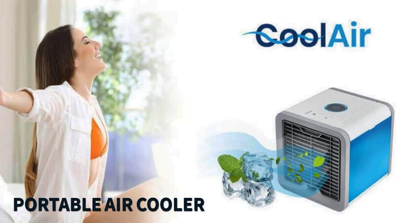 Coolair Reviews uk Scam