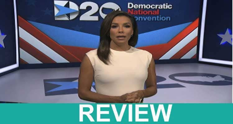 Dnc-Convention-Review