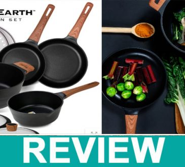 Is Diamond Earth Cookware Scam 2020