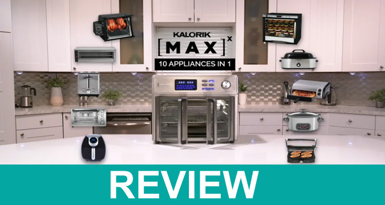 Is Maxx Oven Legit