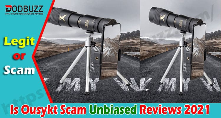 Is Ousykt Scam {August} Get Best Reviews Here!