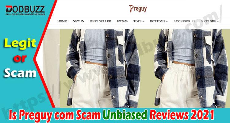 Is Preguy com Scam {Oct 2020}