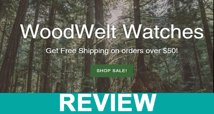 Is Woodwelt Legit 2020