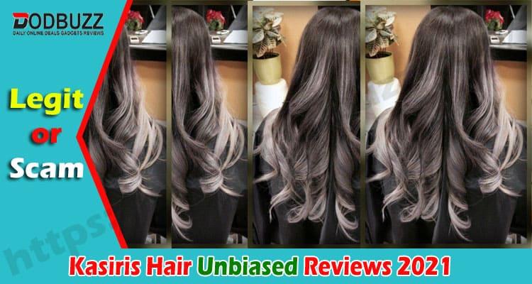 Kasiris Hair Reviews {August} Go On The Legit Site