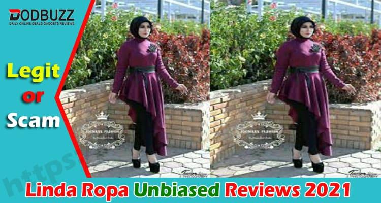 Linda Ropa Reviews {August 2020} - Is It Scam Or Legit