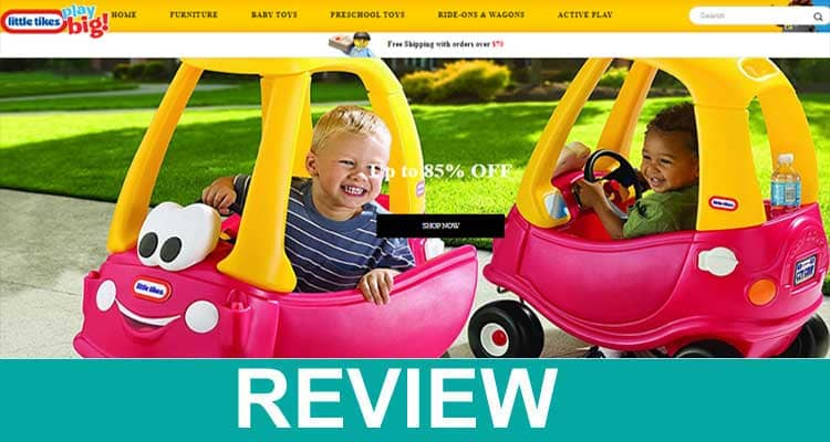 Little-Tikes-Online-Review