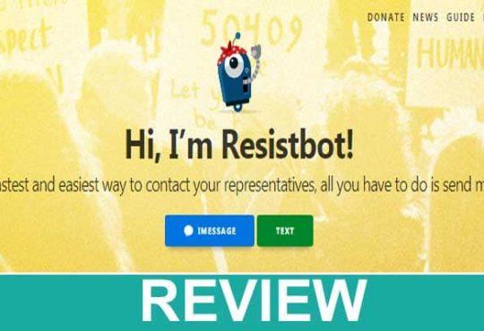 Resistbot-Review