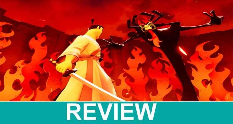 Samurai-Jack-Battle-Through