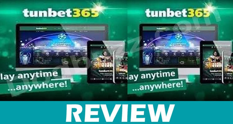 Tnbet 365 .Com (August 2020) Read And Know The Facts!