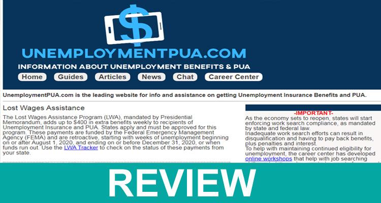 Unemploymentpua com