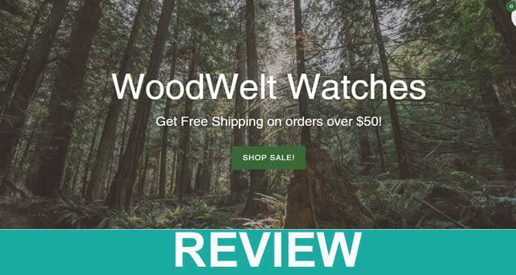 Woodwelt-Watch-Review