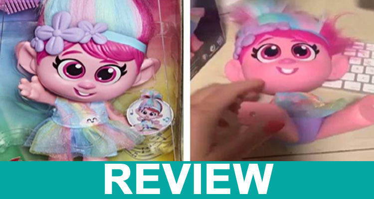 World Tour Trolls Poppy Doll Controversy