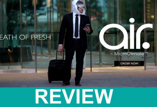 Air Microclimate Helmet Reviews.