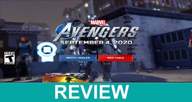 Avengers-Game-Reviews