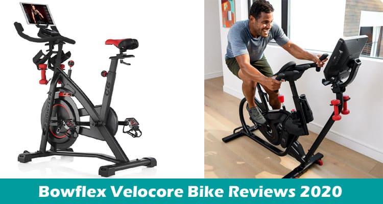 Bowflex Velocore Bike Reviews 2020 Dodbuzz