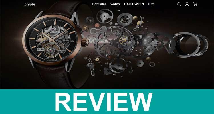 Breobi Review2020