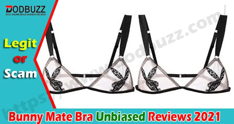 Bunny Mate Bra Review [April 2021] Is This a Legit Website