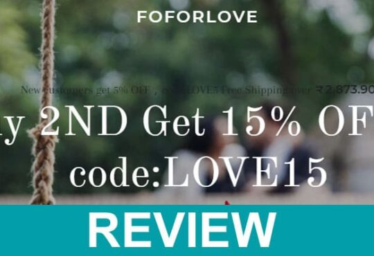 Foforlove Review
