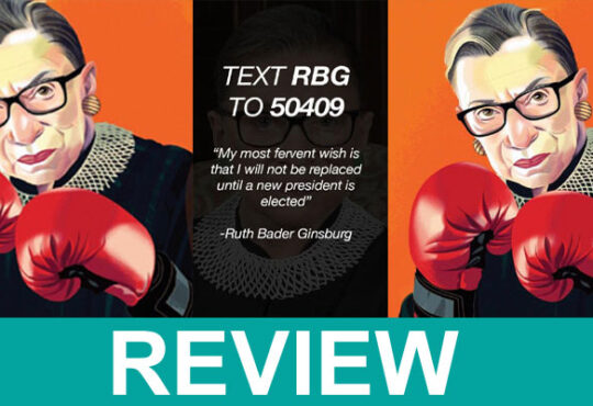 Is Text Rbg to 50409 Scam