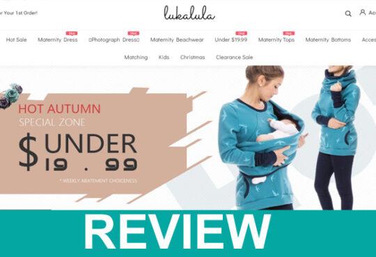 Lukalula Review