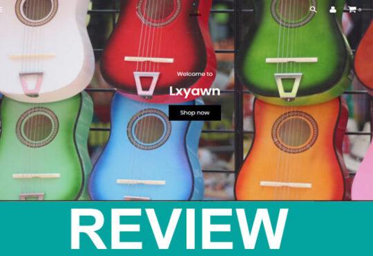 Lxyawn Reviews [Sep] Is It a Legit Online Store
