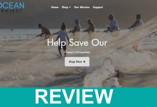 Oceanproject.co reviews