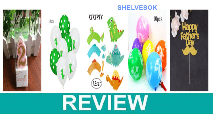 Shelvesok Review