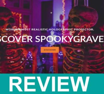 Spooky Grave com Reviews