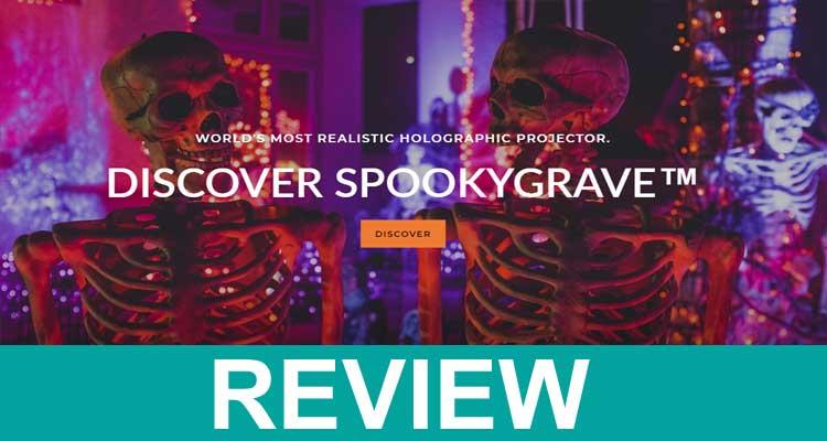 Spooky Grave com Reviews