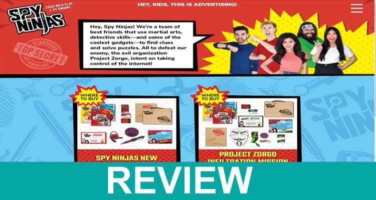 Spyninjasgadgets-com-Review