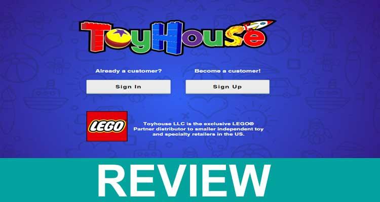 Toyhouse Lego Review2020
