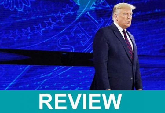 Trump Town Hall Review 2020