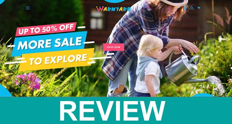 Warmyard Review2020