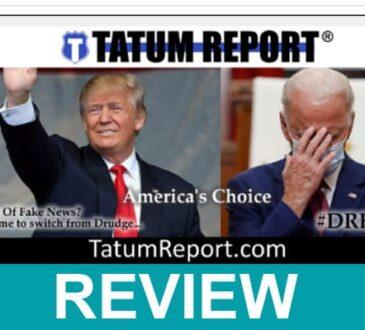 tatumreport.com Reviews 2020