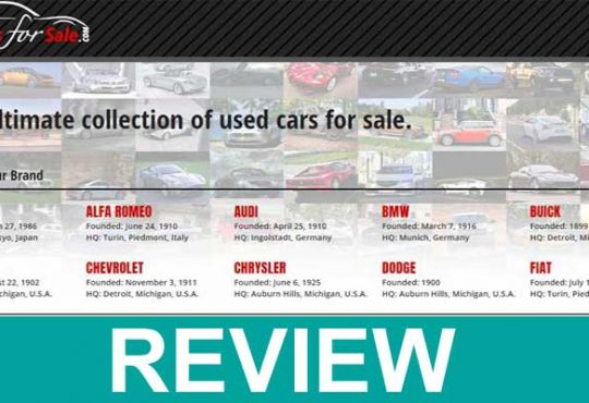 usedcarsforsale.comReviews