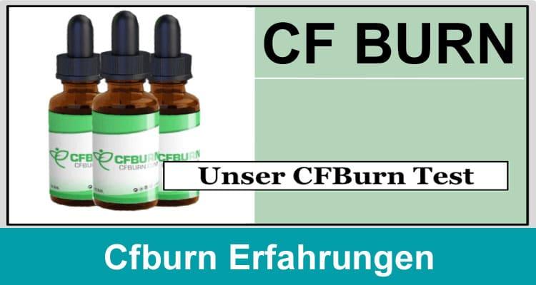 Cfburn Erfahrungen 2020