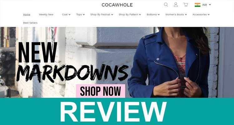 Cocawhole com Reviews 2020
