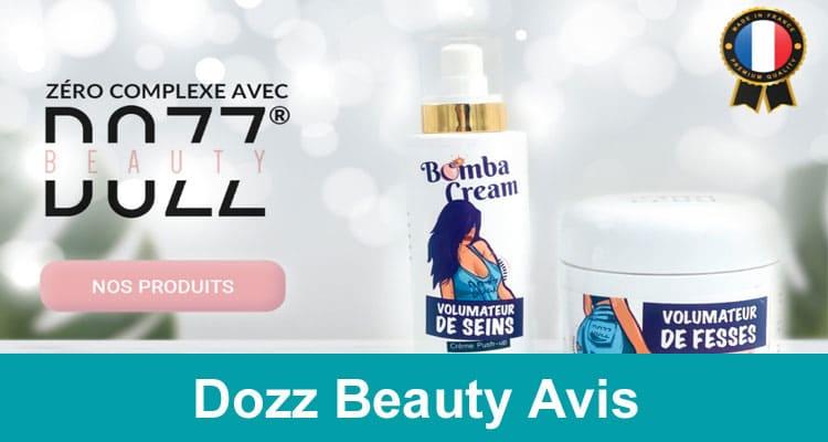 Dozz Beauty Avis 2020