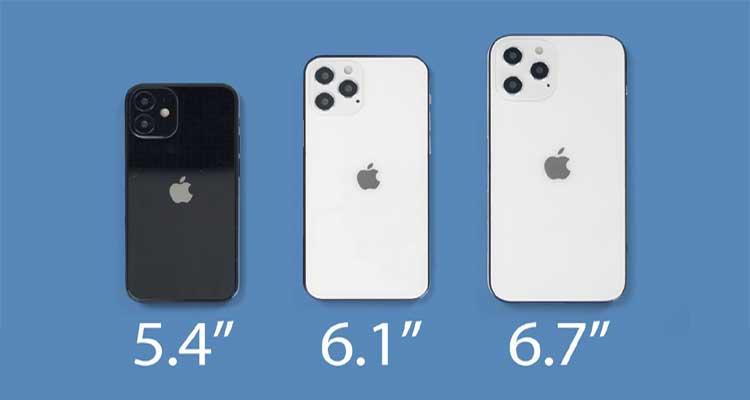 Iphone12 Mini 大き さ